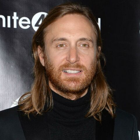 Photos- David Guetta, DJ militant?