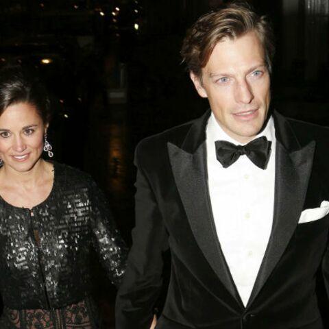 Pippa Middleton et Nico Jackson, mariés au printemps?