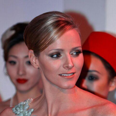Les beauty looks de Charlène de Monaco
