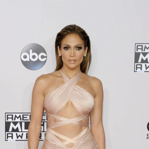 Jennifer Lopez, Taylor Swift, créatures caliente aux American Music Awards