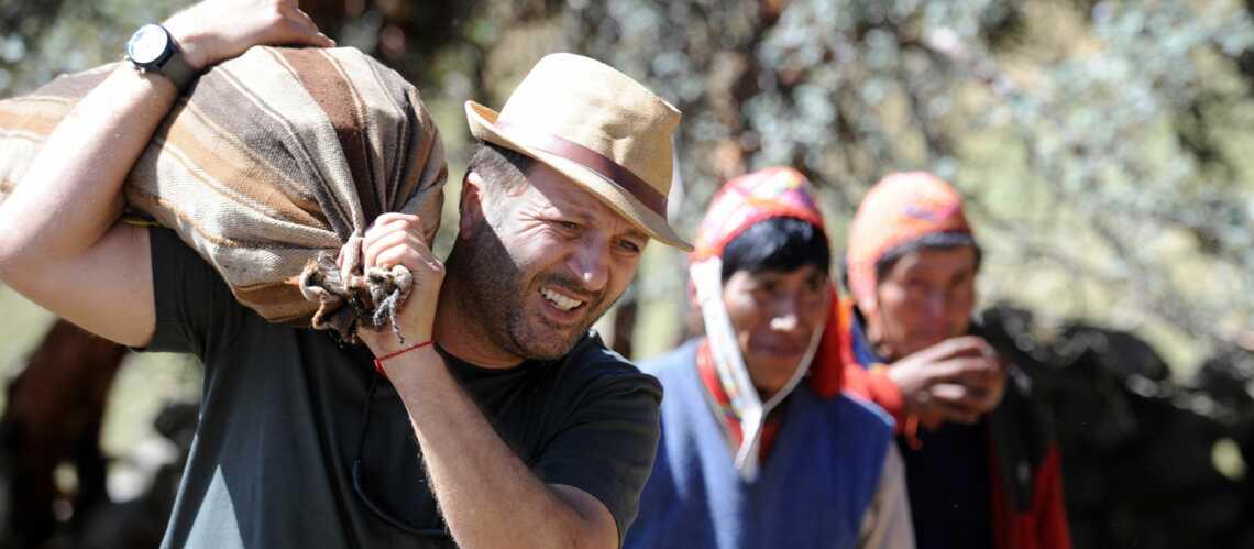 Arthur, escapade chez les Quechuas