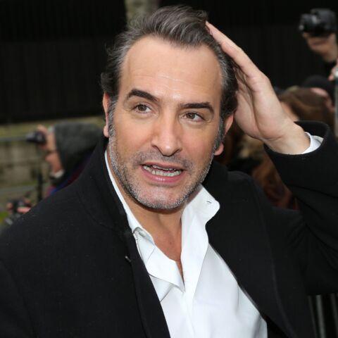 Jean Dujardin: l'Oscar ne lui a pas coûté son mariage avec Alexandra Lamy