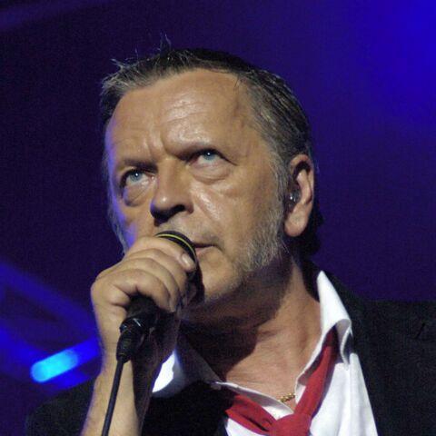 Renaud chante sur le Band Aid contre Ebola