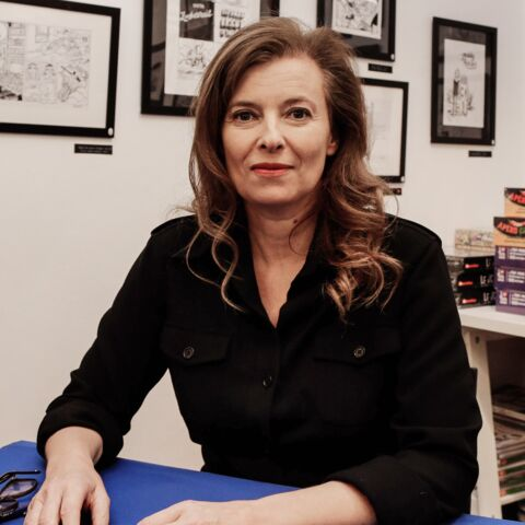 The Guardian se paye Valérie Trierweiler
