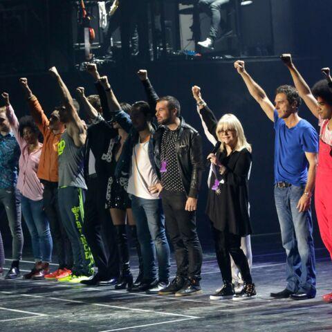 Exclu – France Gall, son hymne à la vie après les attentats