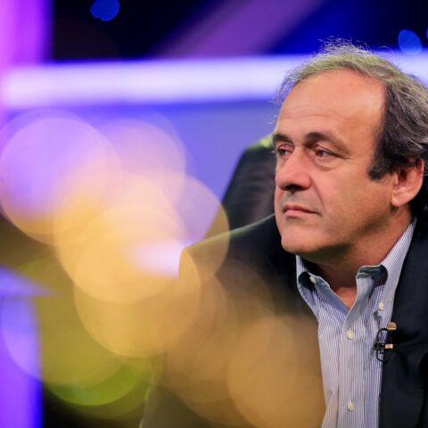Michel Platini suspendu à vie?