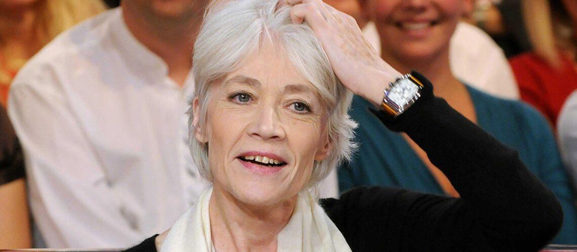 Françoise Hardy raconte ses crises de panique sous morphine