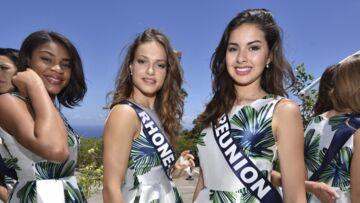 Miss France 2017: Les 30 candidates sous le soleil de La Réunion