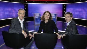 Qui est Alexandra Bensaid, la journaliste de France Inter et des débats de la primaire?