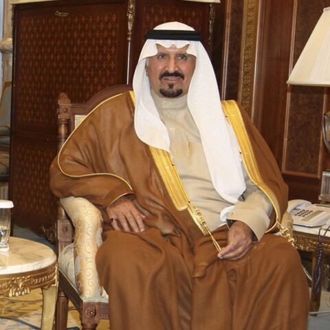 Mort de Sultan ben Abdoulaziz al Saoud, héritier du trône d'Arabie Saoudite