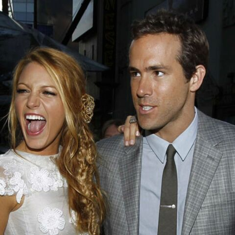 Ryan Reynolds et Blake Lively, love story en devenir?