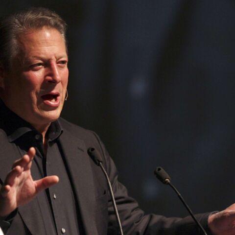 L'hommage d'Al Gore à Steve Jobs