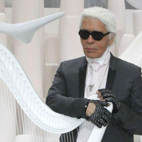 Karl par Karl Lagerfeld