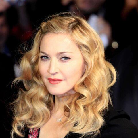 Madonna: son prochain album pour mars 2012