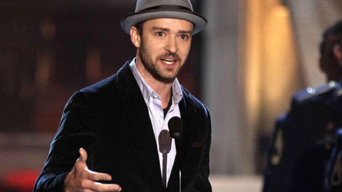 Justin Timberlake a ressuscité les N'Sync pour son mariage