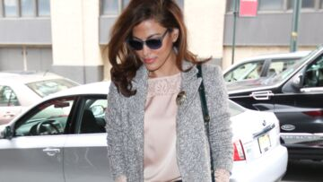 Shop­ping mode de star – Eva Mendes