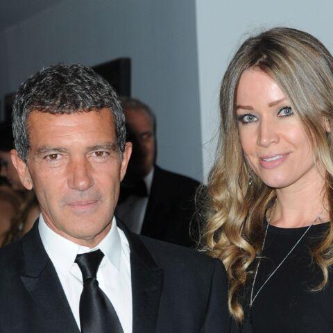 Antonio Banderas: Nicole, son nouvel amour