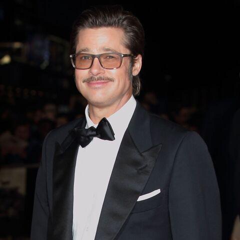 Brad Pitt, celui à qui l'on parle de Rachel Green