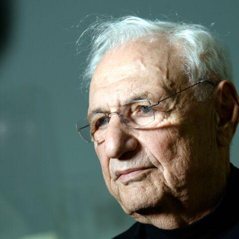 Le doigt d'honneur de Frank Gehry