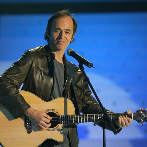Jean-Jacques Goldman chante pour le Sidaction