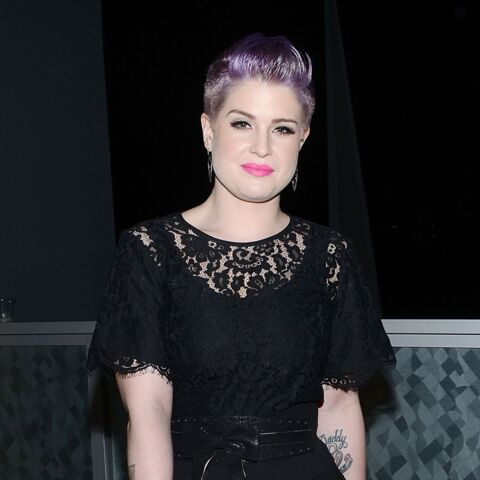 Kelly Osbourne, Joan Rivers dans la peau