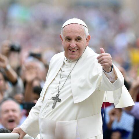 Les bons petits plats du pape François