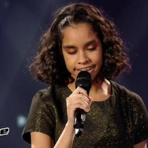 Jane Constance (The Voice Kids saison 2) : « le travail a porté ses fruits »