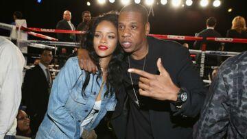 Rihanna a-t-elle semé le trouble entre Beyoncé et Jay-Z?
