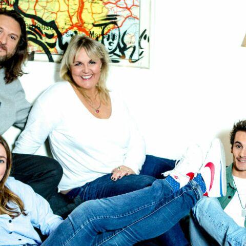 Valérie Damidot: son terrible secret de famille