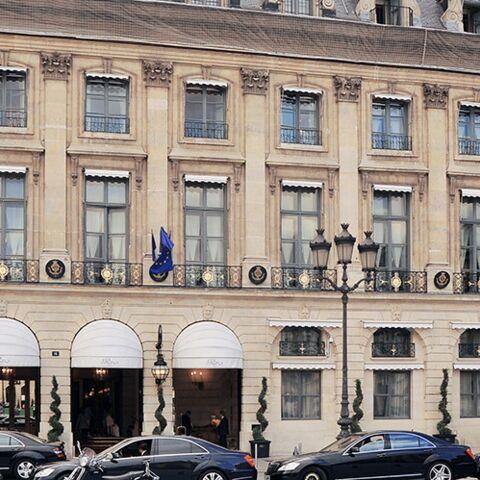 SAGA – Le Ritz: dans les coulisses de l'hôtel favori des plus grandes stars