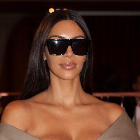 PHOTOS – Kim Kardashian est-elle une icône de mode?