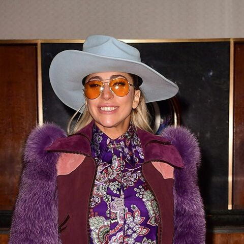 Pourquoi Lady Gaga recommence t-elle à s'habiller n'importe comment?