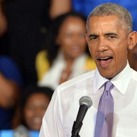 VIDEO – Barack Obama danse sur du Drake et casse internet