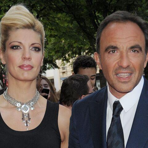 Qui est Tina Grigoriou, la femme de Nikos Aliagas?