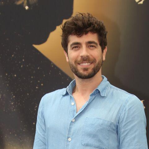 Danse avec les stars: Agustin Galiana a dû se battre pour faire de la danse