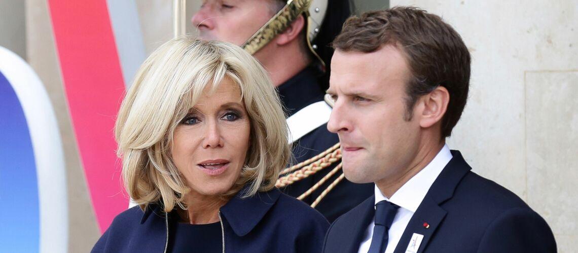 Emmanuel Macron, comment il adapte son agenda pour passer du temps avec Brigitte
