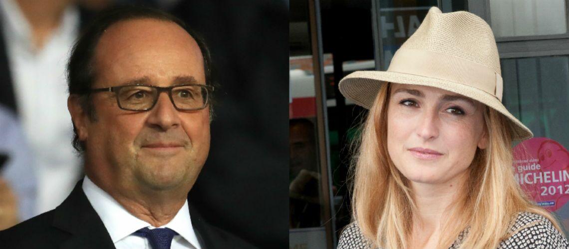 Découvrez l'hôtel atypique où François Hollande et Julie Gayet ont passé le week-end
