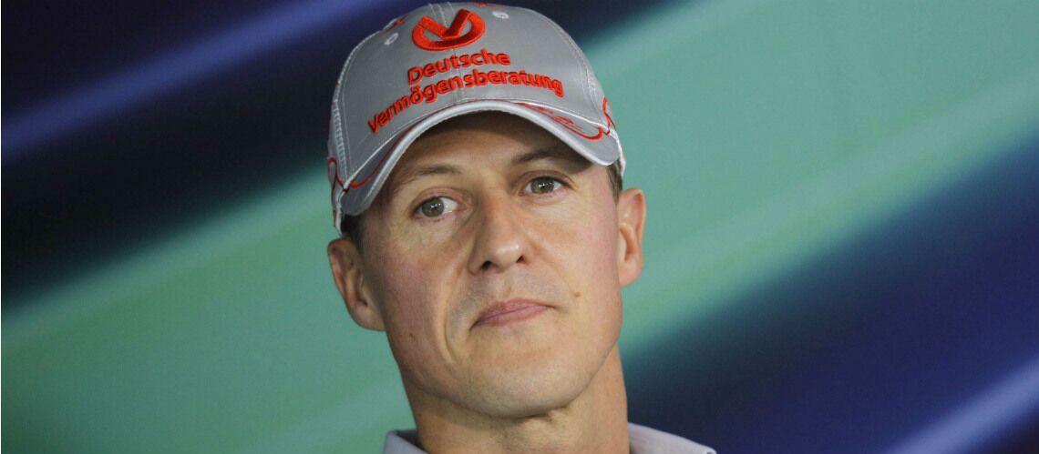 Un proche de Michael Schumacher accuse la famille du champion de ne «pas dire la vérité»