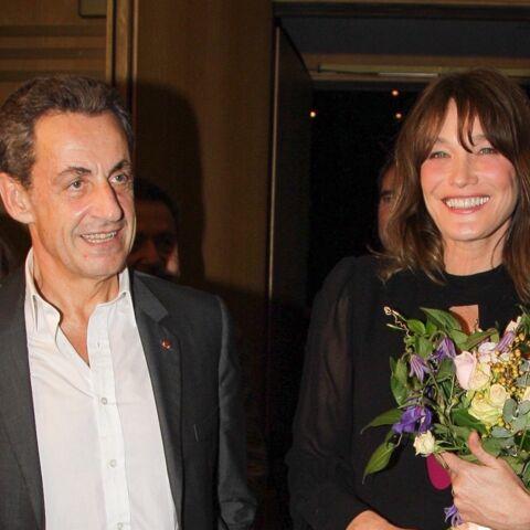 Avant Nemo, les chiens de Nicolas Sarkozy et Carla Bruni se lâchaient déjà sur le mobilier de l'Élysée