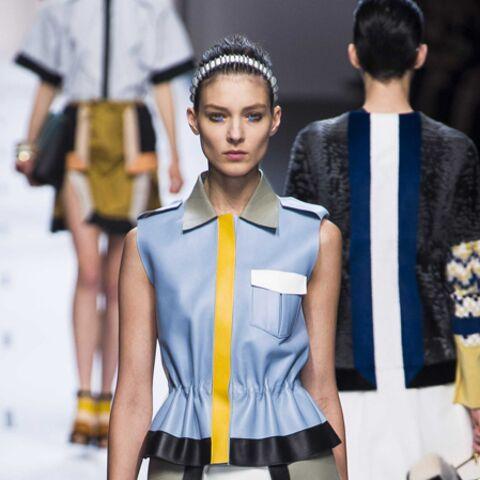 Fashion Week Printemps-Été 2013 – Milan au diapason mode