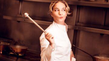 Amandine Chaignot: L'ange blond de Masterchef