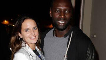 Gala By Night: Omar Sy et sa femme Hélène s'éclatent à la soirée Fifa