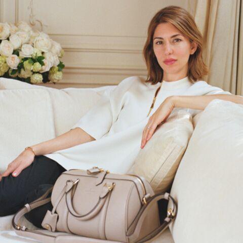 Sofia Coppola féérique pour Louis Vuitton