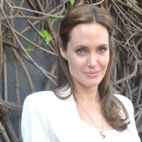 Angelina Jolie, sa contribution dans la lutte contre le cancer