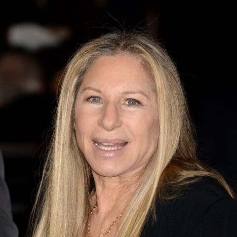 Barbra Streisand toujours au top
