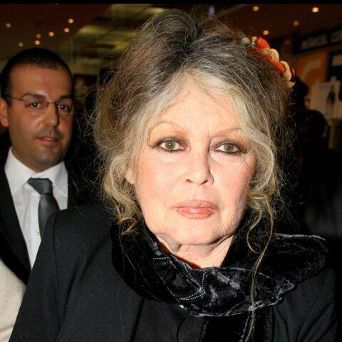 Brigitte Bardot aime beaucoup Marine Le Pen