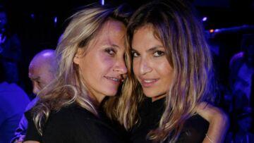 Gala By Night: Isabelle Funaro et Sarah Lavoine déchaînées au Pink Paradise