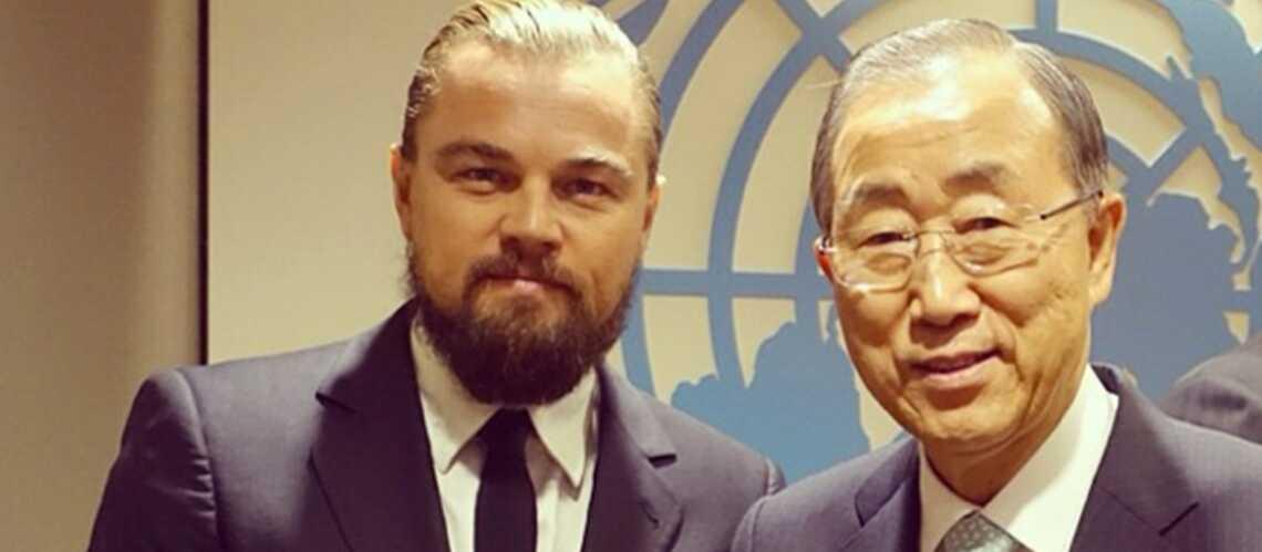 Leonardo DiCaprio, plus près de nous
