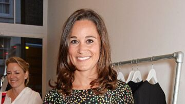 Pippa Middleton, bobo-chic à la Fashion Night Out