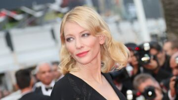 Cate Blanchett, une biotista